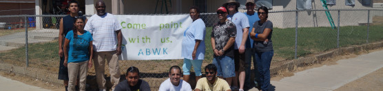 6/21/14: Out with the purple, in with the new: NRI's first ABWK day