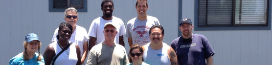 6/28/14: Beautifying Mobile Home Parks in Riverside
