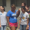 7/25/14: Future Leaders Helping the Community