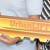 8/29/14 Urban Lift Key Ceremony in Jurupa Valley
