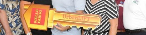 8/29/14 Urban Lift Key Ceremony in Jurupa Valley