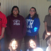 11/22/14: ABWK Habitat for Humanity Chapter at UCR Helps Again!