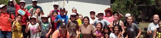 6/17/15: Calvary Presbyterian Church to the Rescue