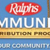 It is that Time Again! Ralph's Reward Card Re-Registration