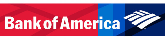 Thank you Bank of America!