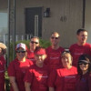 Bank of America Helps Revitalize a Community During 3rd Annual Habitat Global Build