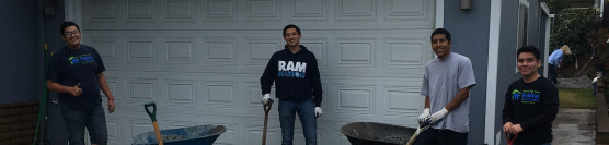 Ramona High ROCKS Another Project