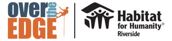 Sponsorships are still available for Over the Edge for Habitat for Humanity Riverside!