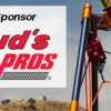 Introducing Bud's Tire and Wheel as a Rope Sponsor