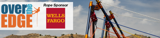 Introducing Wells Fargo as a Rope Sponsor
