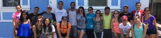 Volunteers from Army Reserve and Local Church Revitalize Home