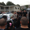 Riverside Law Enforcement & Calvary Presbyterian Church Team Up To Give Back