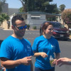 Sysco Volunteers Help A Veteran Family