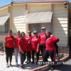 Wells Fargo Helps Repaint A Veteran's Home