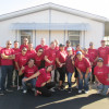 Bank of America Gives Back Again