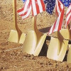 Jurupa Valley Groundbreaking for Veteran Homes