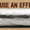Eat a Burrito, Support Habitat for Humanity!
