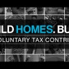 Turn your State Tax Return into Homes and Hope for California Families!