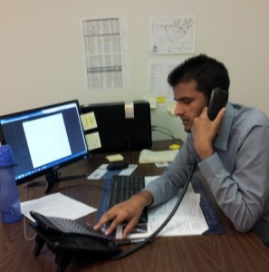 Conference Calls With David Heddy Organizational Development Consultant of HFHI