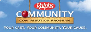 Ralphs Community Giving