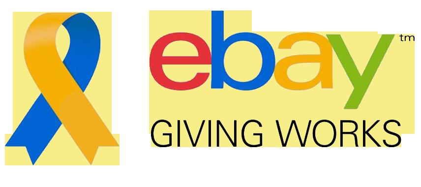 eBay logo big copy