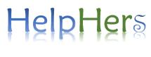 SIR HelpHers Logo