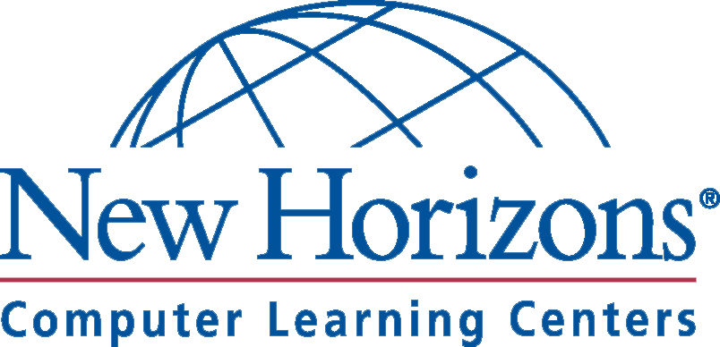 New Horizons Corporate Logo PNG