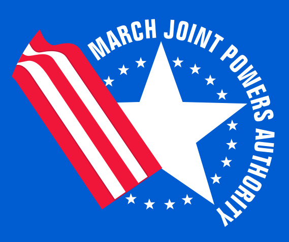 March Joint Powers Authority Logo