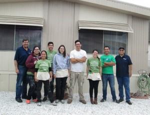 Group Staff 1